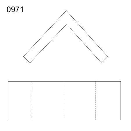 Obrázek z Vnitřní prvek obalu 0971