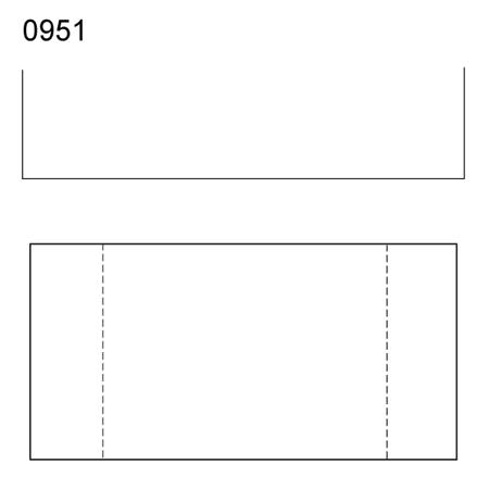 Obrázek z Vnitřní prvek obalu 0951