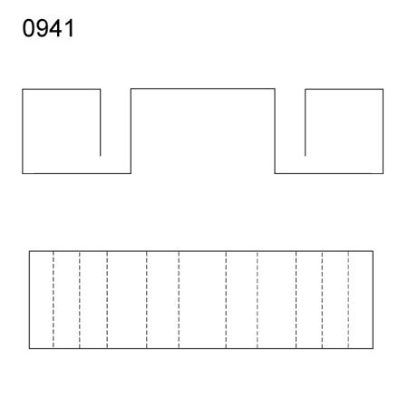 Obrázek z Vnitřní prvek obalu 0941