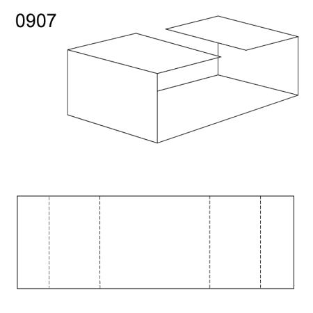 Obrázek z Vnitřní prvek obalu 0907